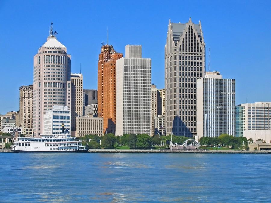 Cash for Junk Cars Detroit, MI – Up to $16,743