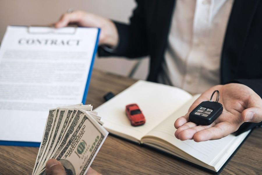 Cash for Junk Cars Warren, Mi – Up to $16,478