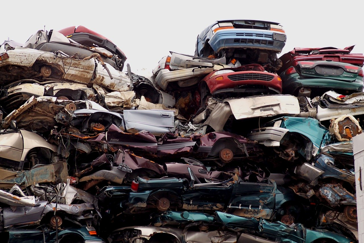 Want To Sell Your Junk Car For Cash In Newark, NJ? Cash Cars Buyer Can Buy It For Top Dollar!