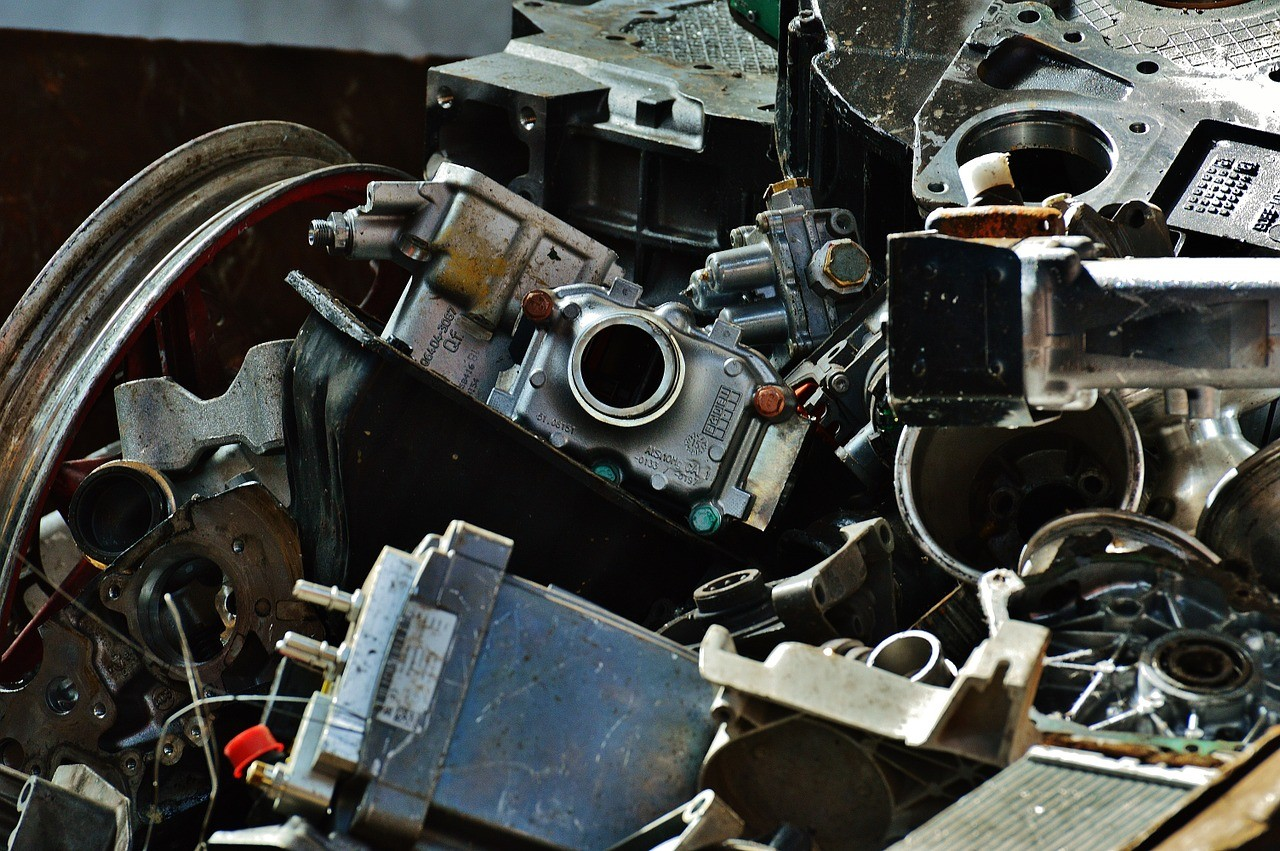 Junk Cars For Cash In MIAMI, FL With Free Pickup