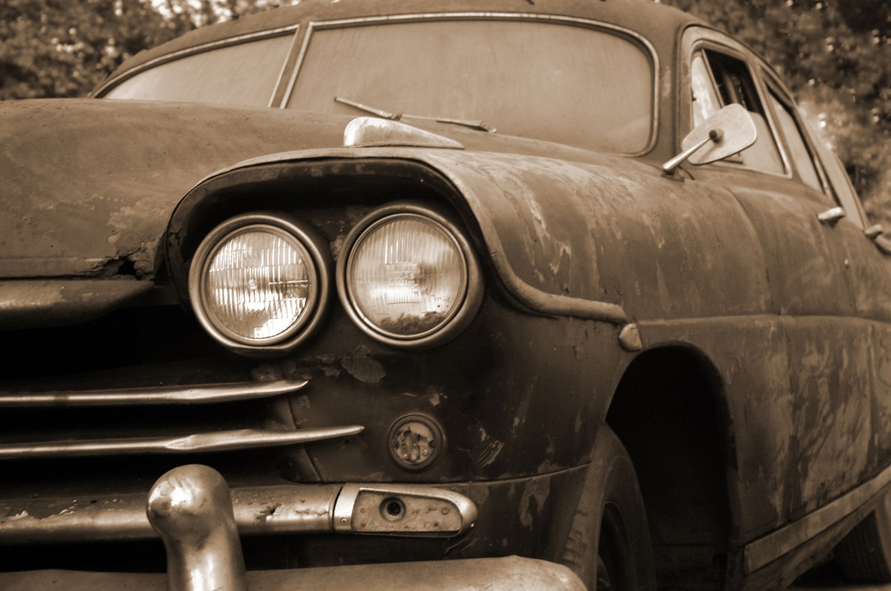 When Should Think Of Getting Cash For Junk Cars In Colorado?