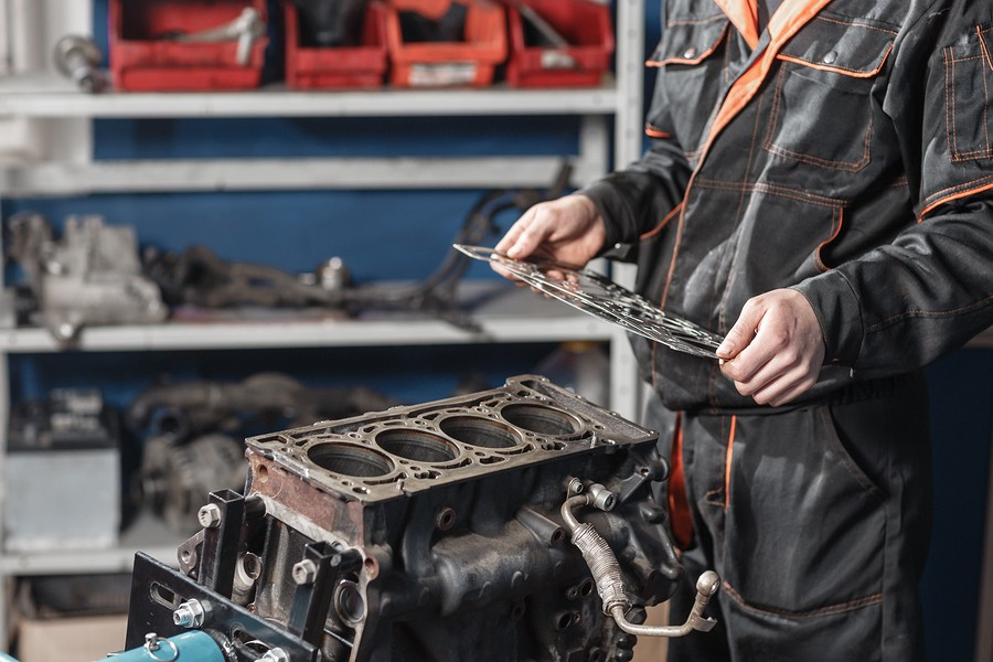 What You Need to Know About Blown Head Gasket Repair Costs