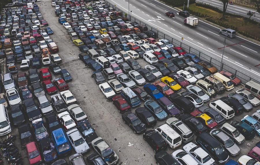 LKQ Sell My Car – Will LKQ Buy My Car Fast?