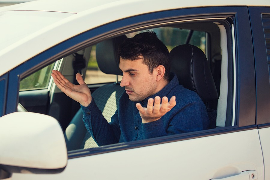 Why a Car Stalls While Driving And What To Do When It Happens