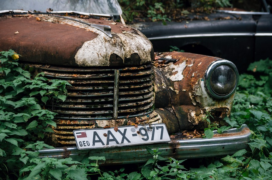 Cash for Junk Cars Bryan, TX – Why Cash Cars Buyer Is The Best Car-Buying Service In The State of Texas
