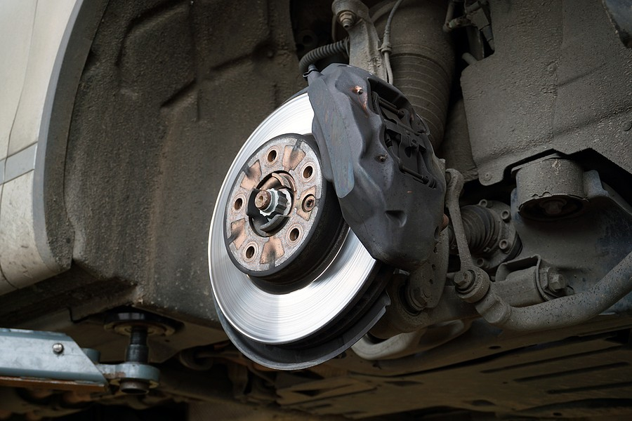 How Much Does It Cost to Have Your Brakes Bled
