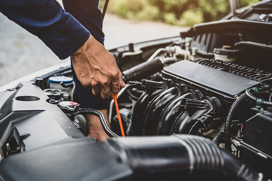 How to Check Your Oil Level – What You Need To Know!