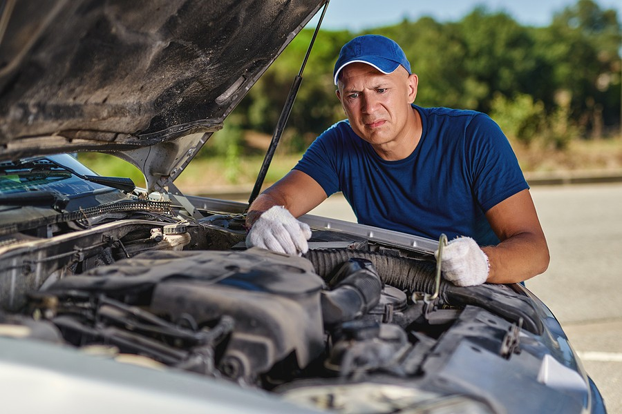 Engine Locked Up While Driving?  Everything You Need to Know About What Happened and Why