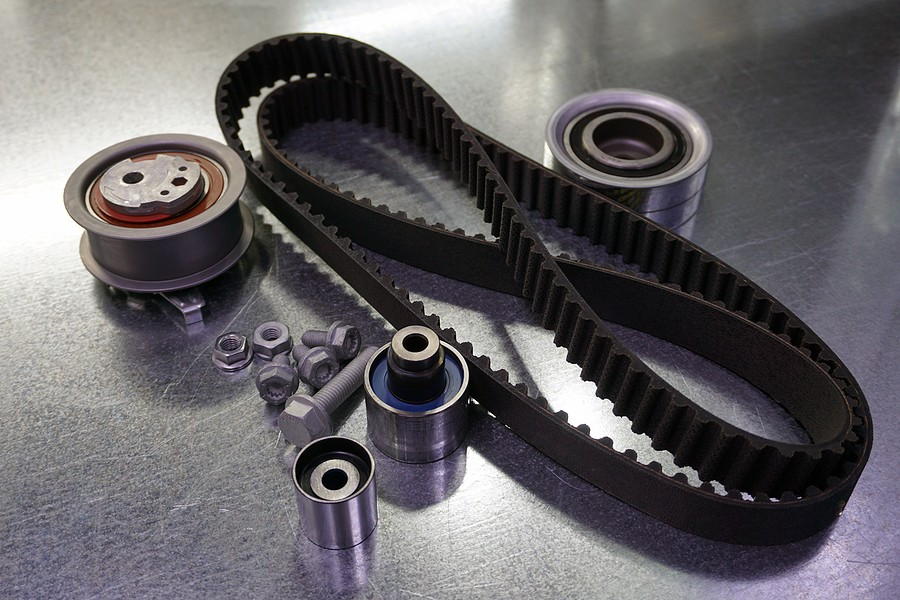 How to Know When to Replace a Timing Belt